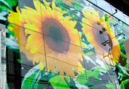 Фасадные фотопанели